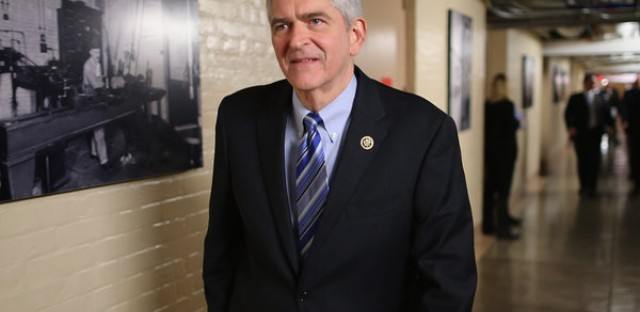Rep. Daniel Webster, R-Fla., was endorsed for House speaker by the conservative Freedom Caucus. As speaker of the state legislature in Florida, Webster gave the members more of a say, which is what conservatives in Congress want from their next leader.