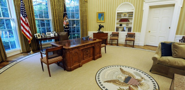 The first 100 days of the next presidency will look drastically different depending on who occupies the Oval Office.