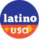 Latino USA logo