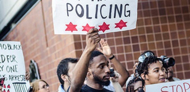Morning Shift: New report takes a closer look at Chicago police brutality