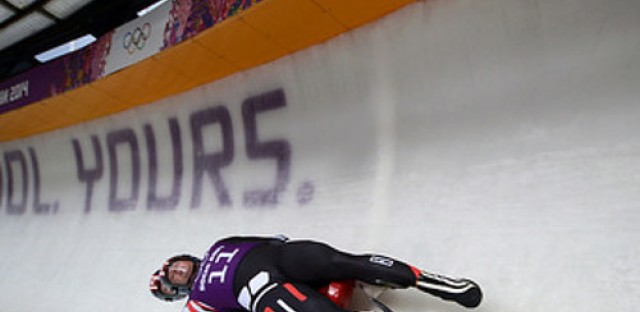 The latest from the Sochi Winter Olympic