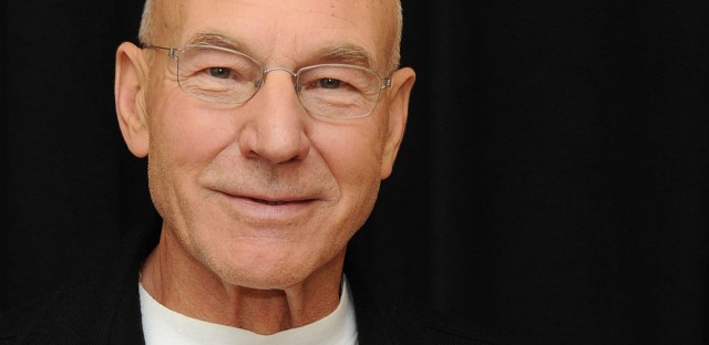Ask Me Another : NPR Saved Sir Patrick Stewart's Life Image