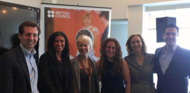 Shakespeare Theater brings conversation on sex trafficking to Chicago