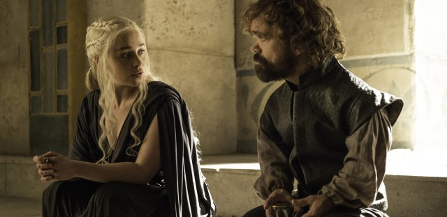 Pop Culture Happy Hour : Small Batch: Game of Thrones Image