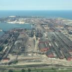 Indiana Harbor, East Chicago, Indiana