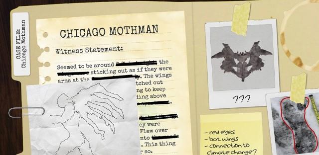 Mothman thumbnail