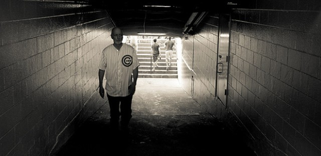 Wrigley Field: Photo of the Day - July 18, 2013