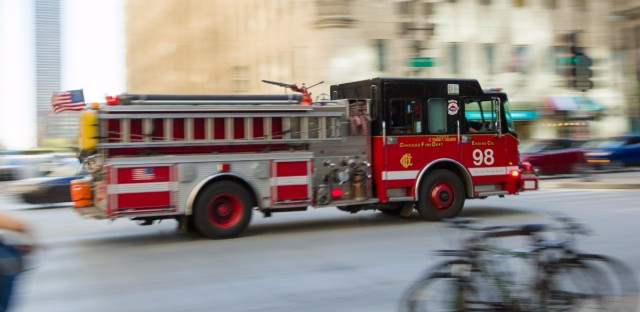 chicago fire department file