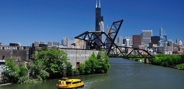 Report: Drop money in the river, watch it float back