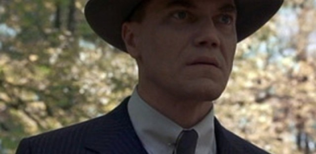 Chicago theater's Michael Shannon brings law and lust to HBO's 'Boardwalk Empire'