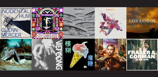 31-40 best albums of 2015