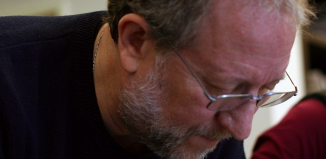 On Being : Yossi Klein Halevi — Thin Places, Thick Realities Image