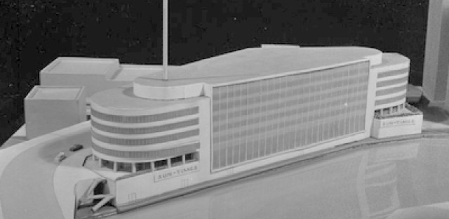 The Chicago Sun-Times Building we could have had (and other cool Chicago stuff revealed on eBay)