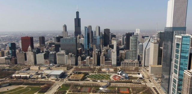 Misery loves company: What the Forbes survey of Chicago leaves out