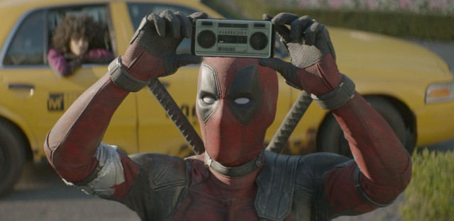 Pop Culture Happy Hour : Deadpool 2 and What's Making Us Happy Image