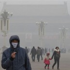 """China's """"airpocalypse"""", helping Iraqis who helped us, and the Jewish diaspora in Shanghai"""