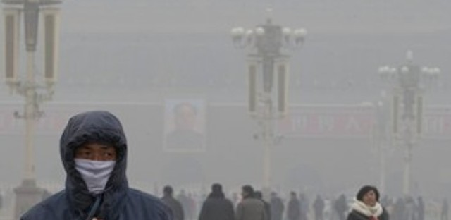 "China's ""airpocalypse"", helping Iraqis who helped us, and the Jewish diaspora in Shanghai"