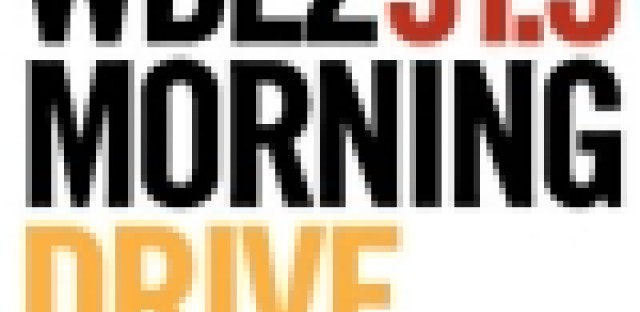 The Morning Drive Podcast: Thursday