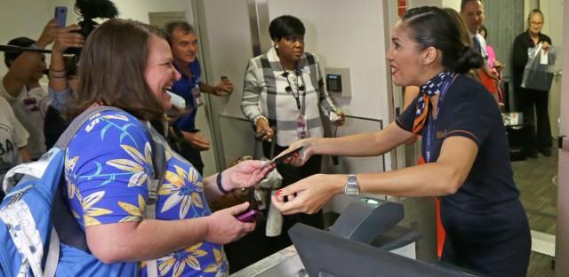 Cuba Flight Jetblue