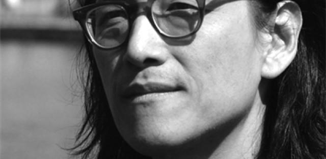 Poet Li-Young Lee sits down ...