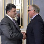 Ukraine's Prime Minister resigns along with other political leaders