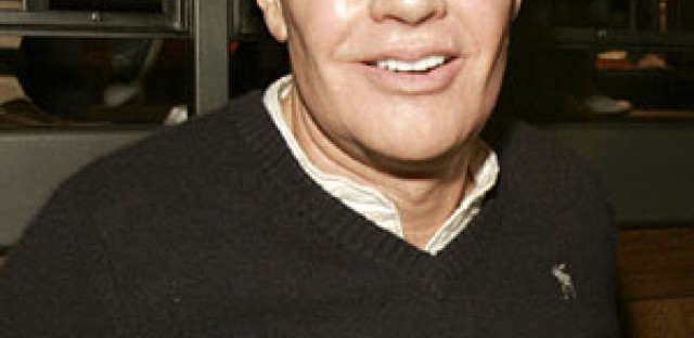 Mike Jeffries, CEO of Abercrombie and Fitch.