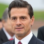 President Enrique Peña Nieto said he wants to legalize same-sex marriage in Mexico.