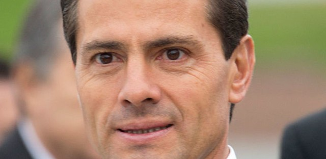 President Enrique Peña Nieto said he wants to legalize same-sex marriage in Mexico.