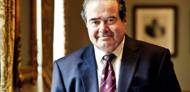 Justice Antonin Scalia, Known for Biting Dissents, Dies at 79