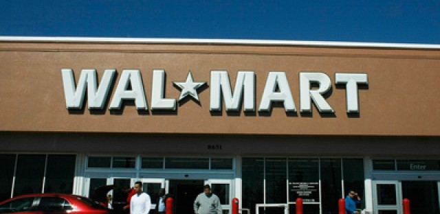Walmart may face largest sex-discrimination class-action lawsuit in history