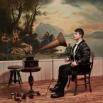 Jeremy Dutcher is a classically-trained Canadian Indigenous tenor, composer, musicologist, performer and activist, who currently lives in Toronto, Ontario.