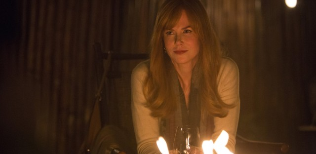 Pop Culture Happy Hour : Big Little Lies and Feud Image