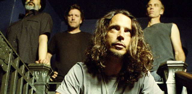 "In 2012, King Animal was Soundgarden's first studio album in 15 years. Lead singer Chris Cornell died Wednesday night in Detroit. A representative said his death was ""sudden and unexpected."" He was 52."