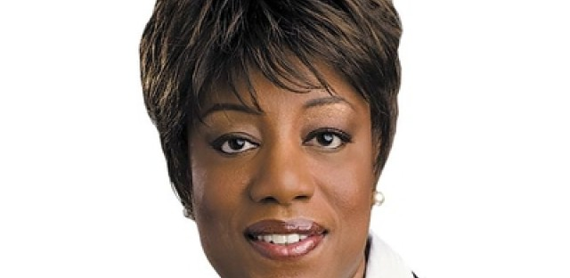 Ald. Pat Dowell reacts to CPS changes in her community
