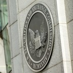 The Securities and Exchange Commission is warning investors about the potential for volatility and fraud in new cryptocurrency products.