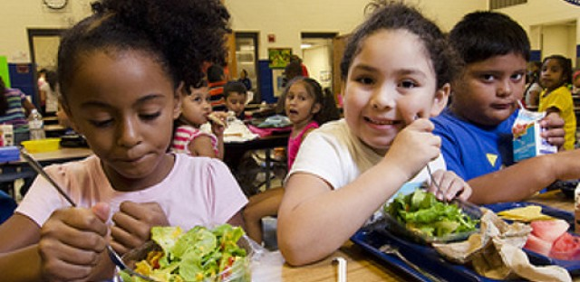 Compost food waste a growing issue at CPS