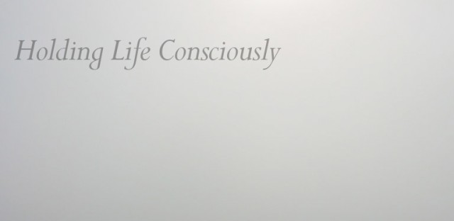 On Being : Arthur Zajonc — Holding Life Consciously Image