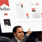 Rep. Raja Krishnamoorthi Leads Congressional Hearing on Vaping Ban