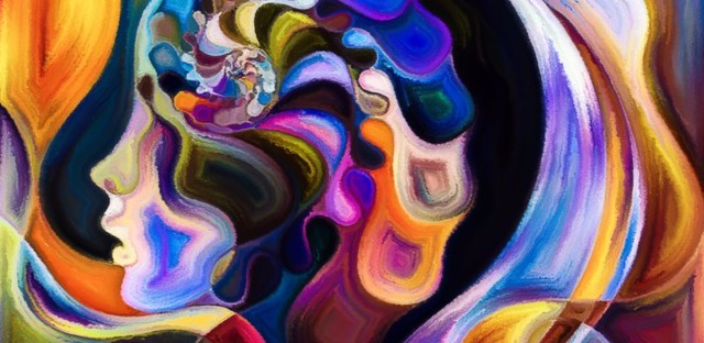 artistic rendering of human