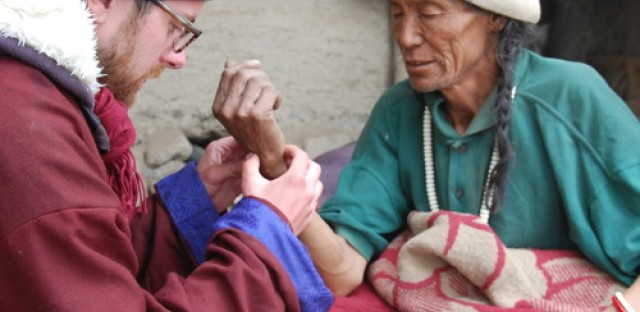 Global Activism: Himalaya Project provides education, healthcare in remote mountain region