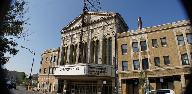 City wants Congress Theater shut down immediately