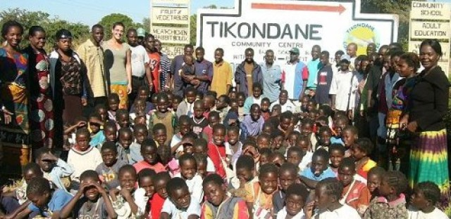 Global Activism: Tikondane helps communities in Zambia