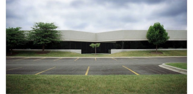 The post-recession apartment class abandons suburban office parks