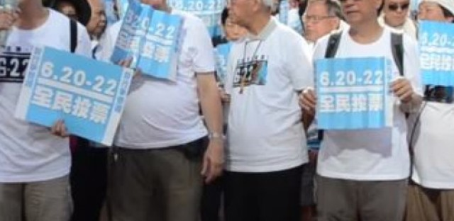 Democracy referendum in Hong Kong shows renewed desire for autonomy from China