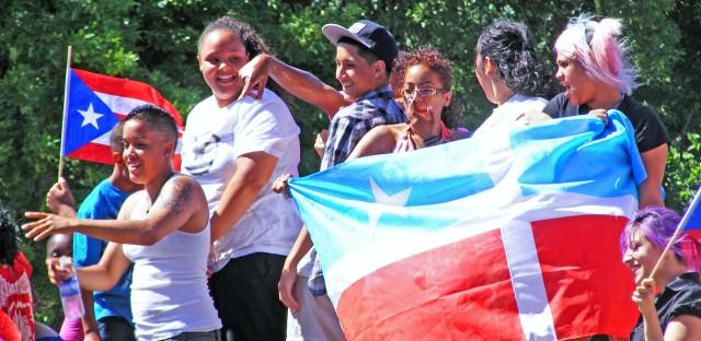 Reasons behind Humboldt Park's changing demographics
