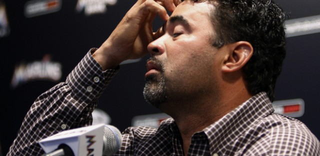 Ozzie Guillen is dumped after one year managing the Marlins, What's next?