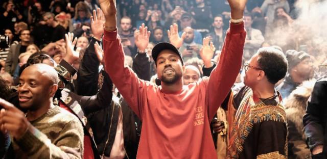 Kanye West Asks Mark Zuckerberg for $1B Investment