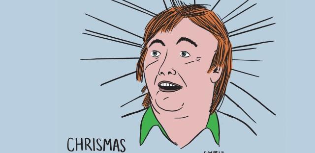 How To Do Everything : Merry Chrismas! Image