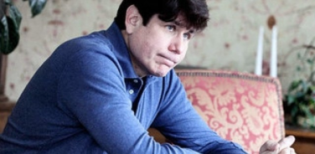 Blagojevich sentencing hearing gets underway