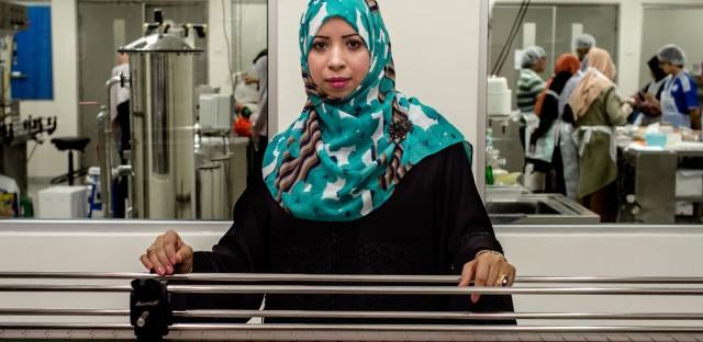 Eqbal Dauqan, a scientist from Yemen, is now working at Universiti Kebangsaan in Malaysia.